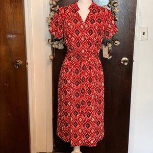 NWT Dana Buchman Dress